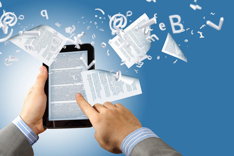 e-Briefs